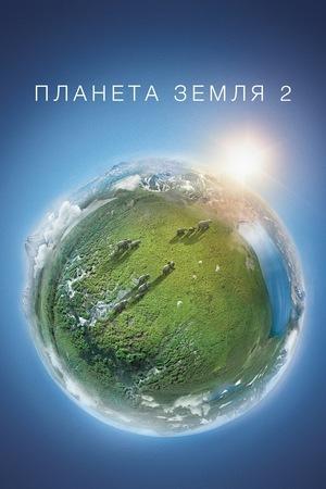 Сериал «Планета Земля 2» (2016)