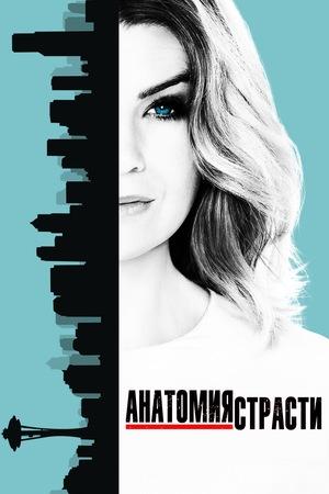 Сериал «Анатомия страсти» (2005 – ...)