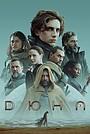 Фильм «Дюна» (2021)